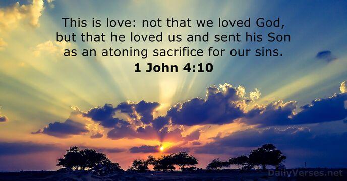 1-john 4:10