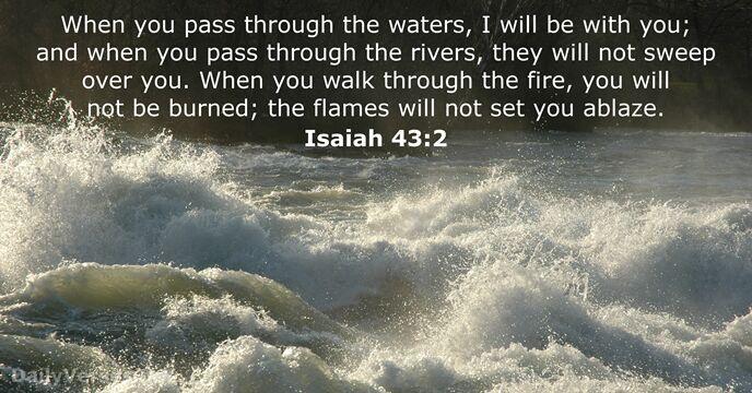 bemoedigende bijbel quotes