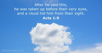 acts 1:9