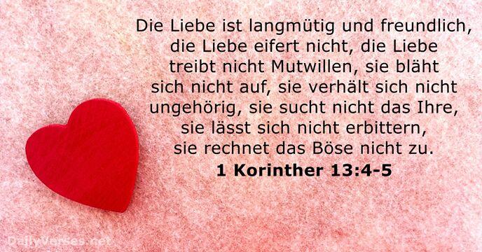 107 Bibelverse Uber Die Liebe Dailyverses Net