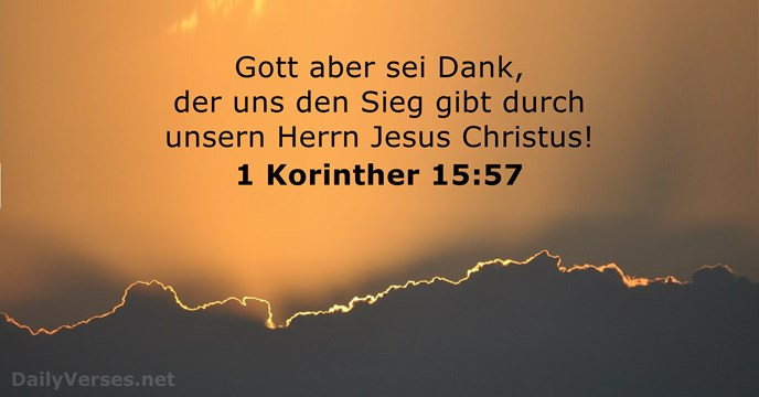 Korinther 15