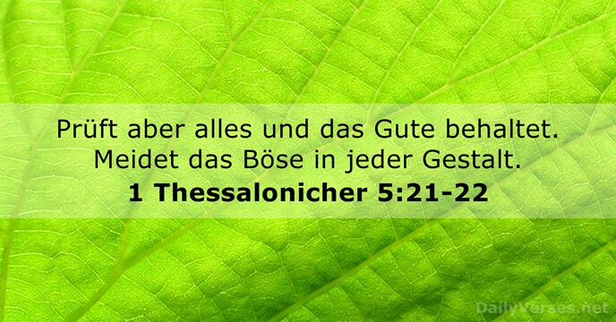 1-thessalonicher 5:21-22