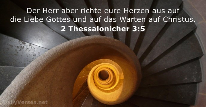 2-thessalonicher 3:5