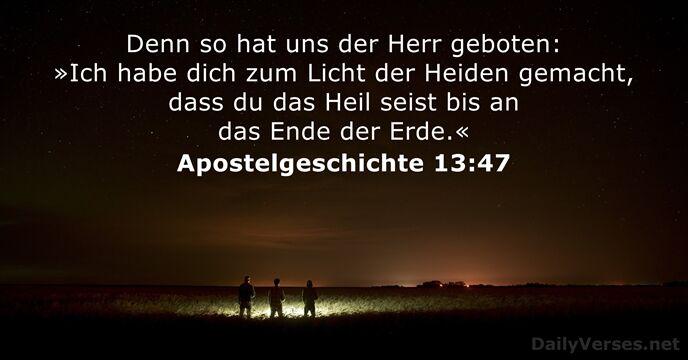 33 Bibelverse über das Evangelium - DailyVerses.net