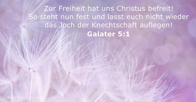 galater 5:1
