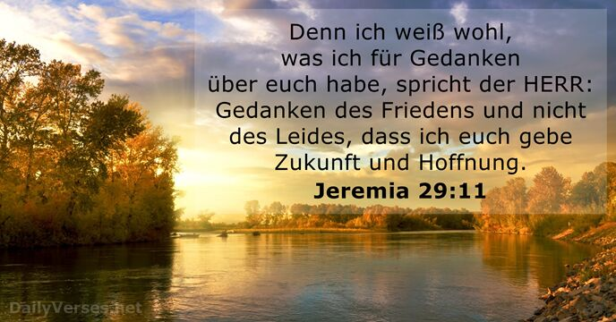 27 Bibelverse über Die Hoffnung Dailyverses Net