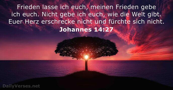 Johannes 4 14