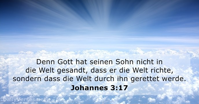 Johannes 17