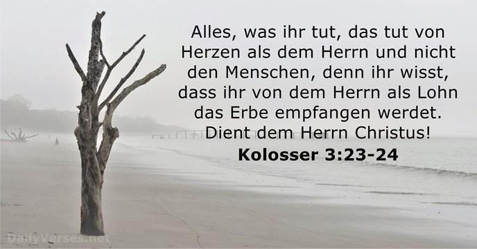 23 Bibelverse über Die Arbeit Dailyversesnet