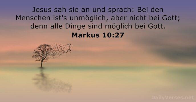 21 Bibelverse über Wunder Dailyversesnet