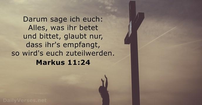 Bibelverse Uber Den Glauben