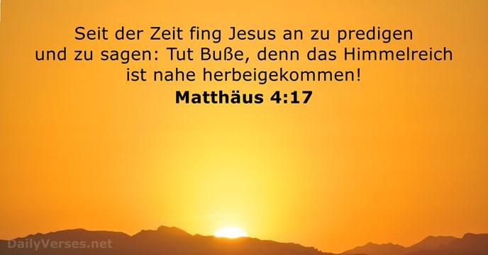 Matthäus 17