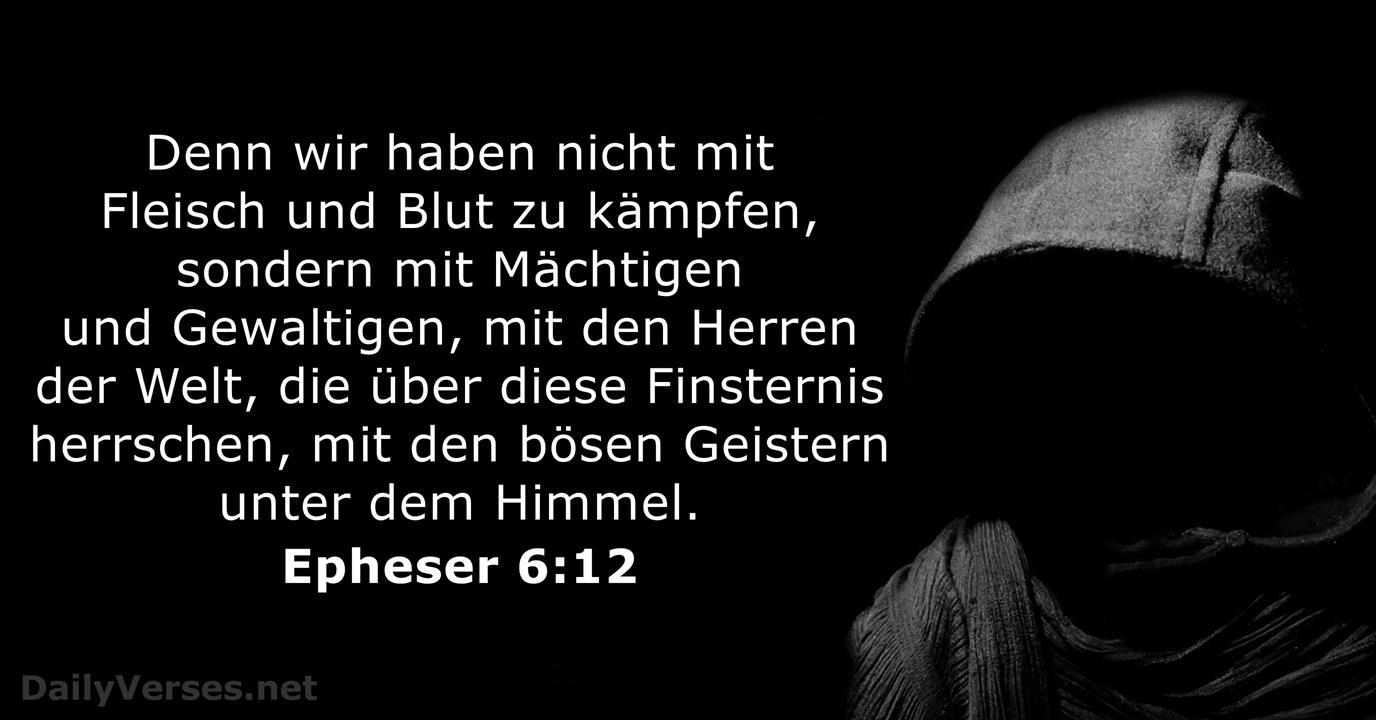Bibel epheser 6 10