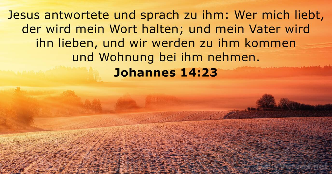Bibelspruch Des Tages Katholisch