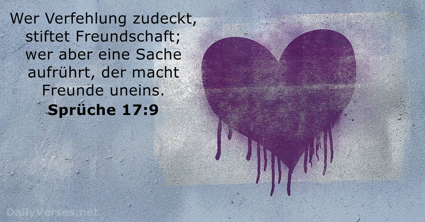 29 Bibelverse über Vergebung Dailyversesnet