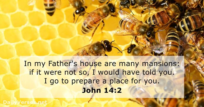 John 14:2