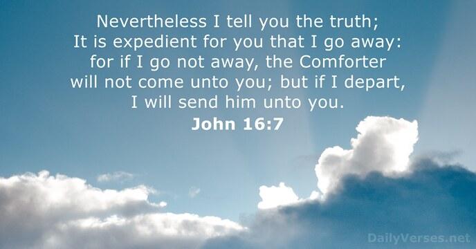 John 16:7