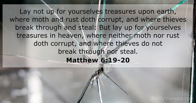 40 Bible Verses about Heaven - KJV - DailyVerses net