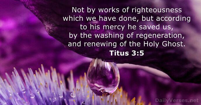 27 Bible Verses about Mercy - KJV - DailyVerses.net