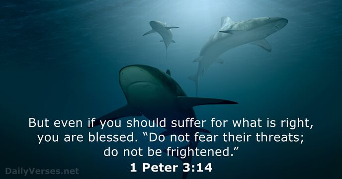 25 Bible Verses about Suffering - DailyVerses.net