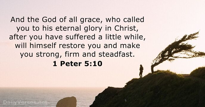Image result for Suffering with Christ KJV