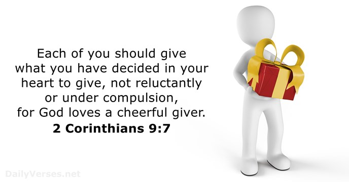 Quotes About Donating Delectable 22 Bible Verses About Giving  Dailyverses
