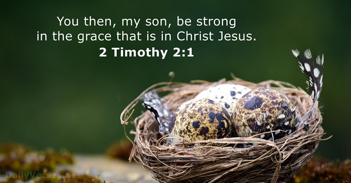 June 10  2018 - Bible Verse Of The Day