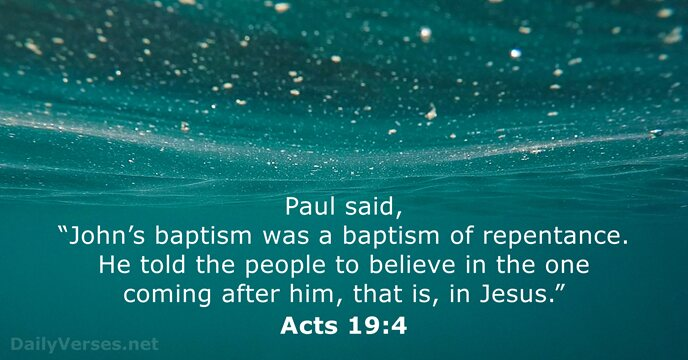acts 19:4