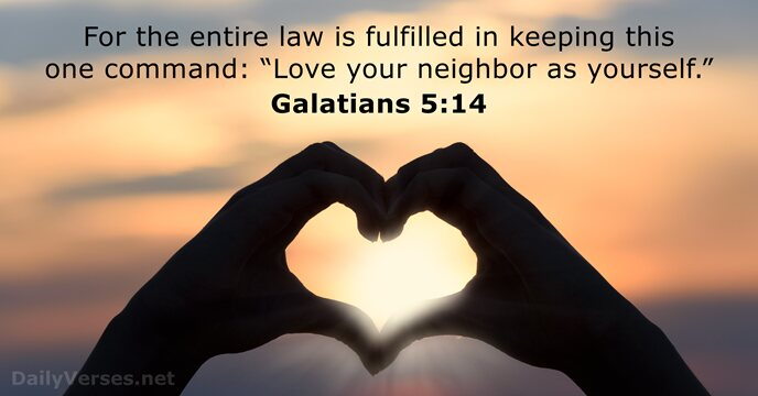 Image result for galatians 5