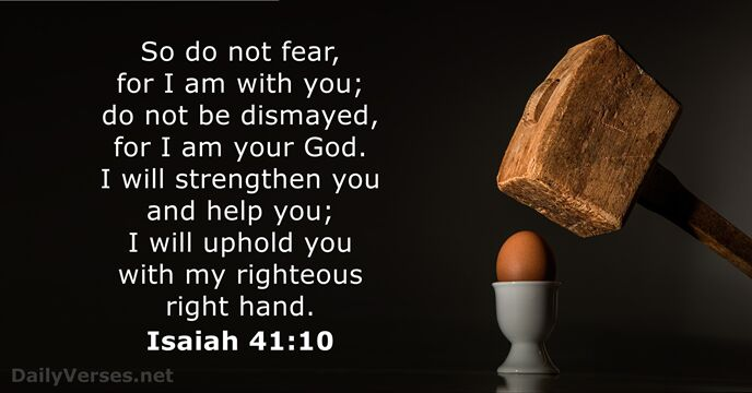 37 Bible Verses About Strength Dailyversesnet