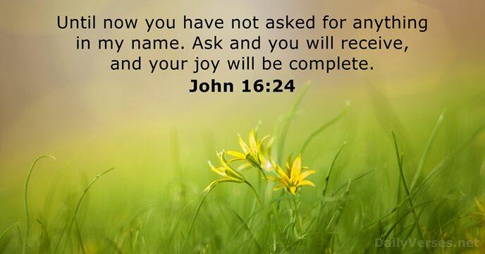 23 Bible Verses About Receiving Niv Kjv Dailyverses Net I'd like it a little earlier than four if possible. 23 bible verses about receiving niv