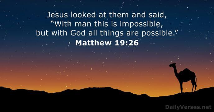 Image result for god of miracles kjv