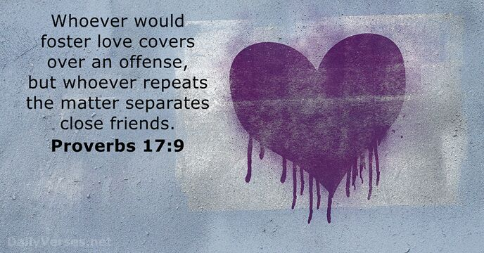 28 Bible Verses about Forgiveness - DailyVerses net
