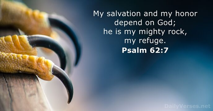 84 Bible Verses about Salvation (2/4) - DailyVerses net