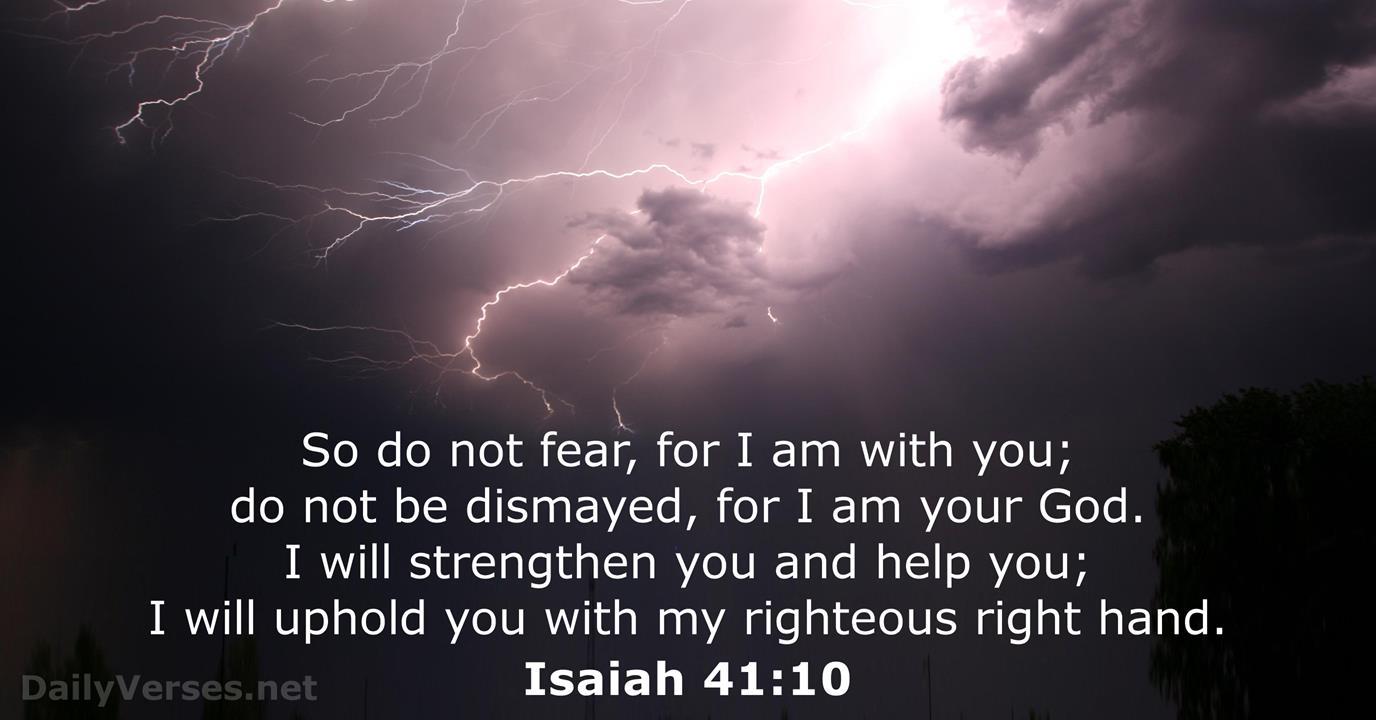 37 Bible Verses about Strength - DailyVerses net