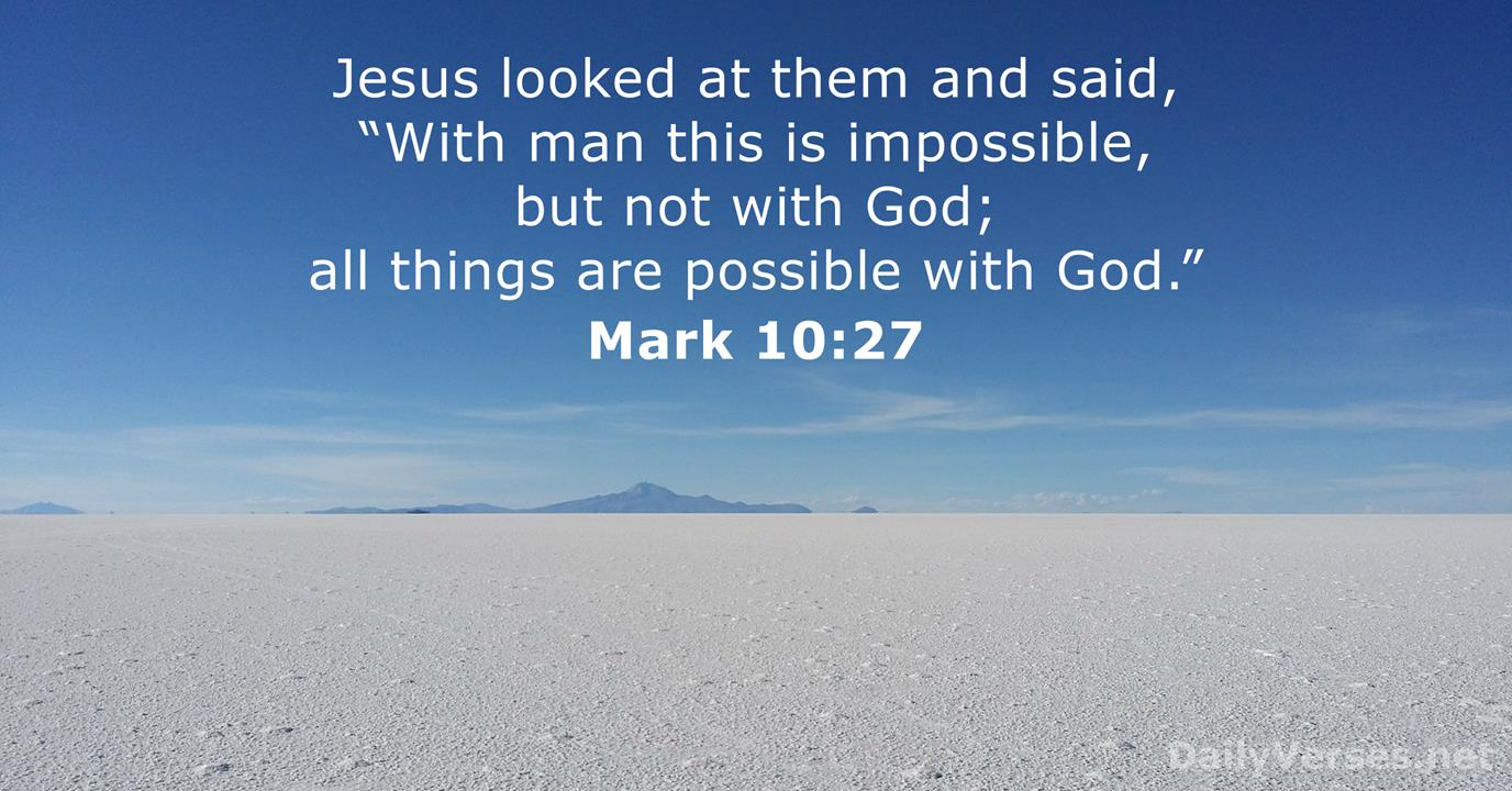 173 Bible Verses about Jesus - DailyVerses.net