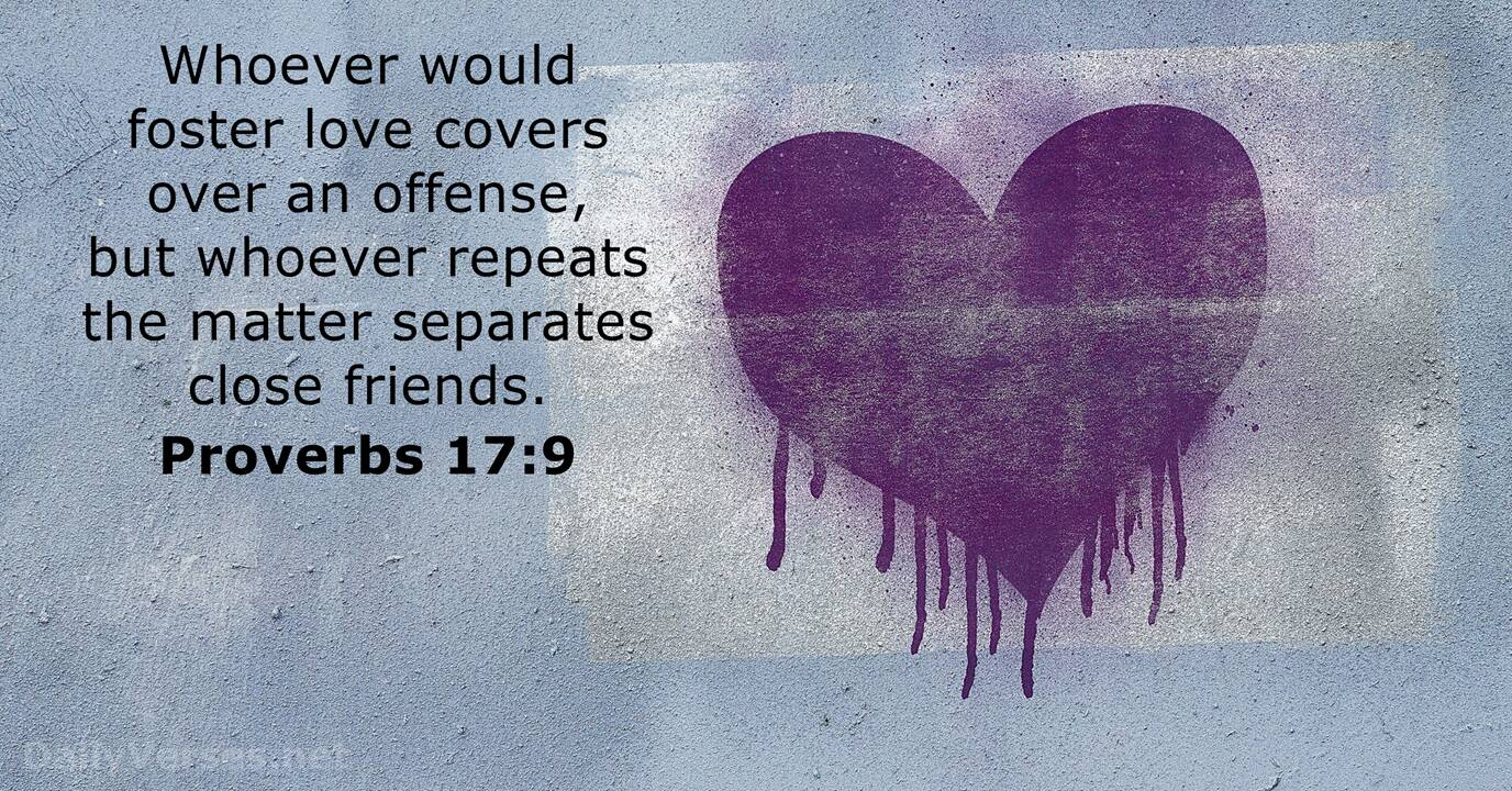 34 Bible Verses about Forgiveness - DailyVerses.net