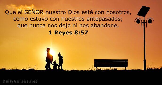25 Versículos De La Biblia Sobre La Familia Dailyverses Net