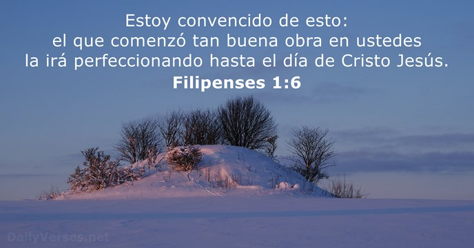 Filipenses 1:6