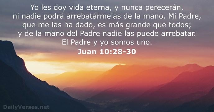 41 Versículos De La Biblia Sobre La Vida Eterna Dailyverses Net