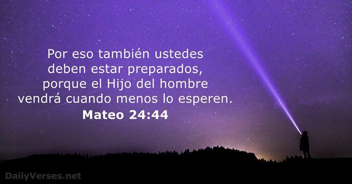 15 Versículos De La Biblia Sobre La Segunda Venida Rvr60 Nvi Dailyverses Net