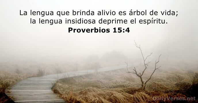 10 Versículos De La Biblia Sobre El Chisme Dailyversesnet