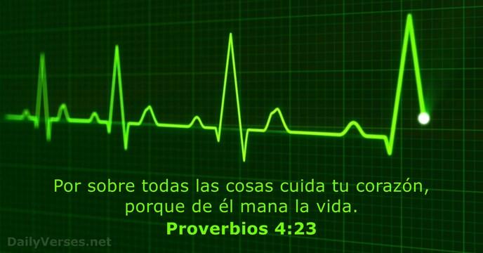 48 Versículos De La Biblia Sobre El Corazón Rvr60 Nvi Dailyverses Net