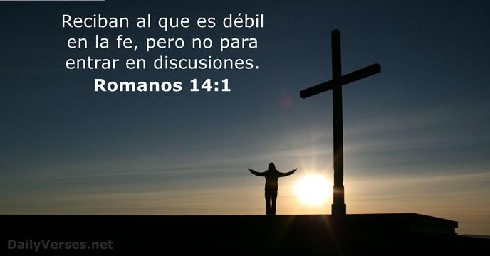 79 Versículos De La Biblia Sobre La Fe Dailyversesnet