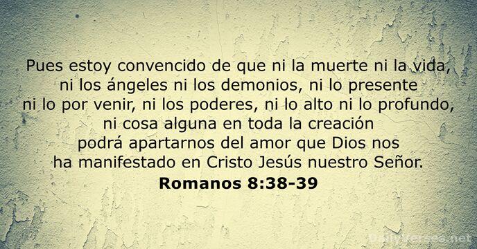 106 Versículos De La Biblia Sobre El Amor 25