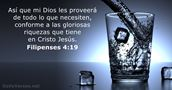 filipenses 4:19
