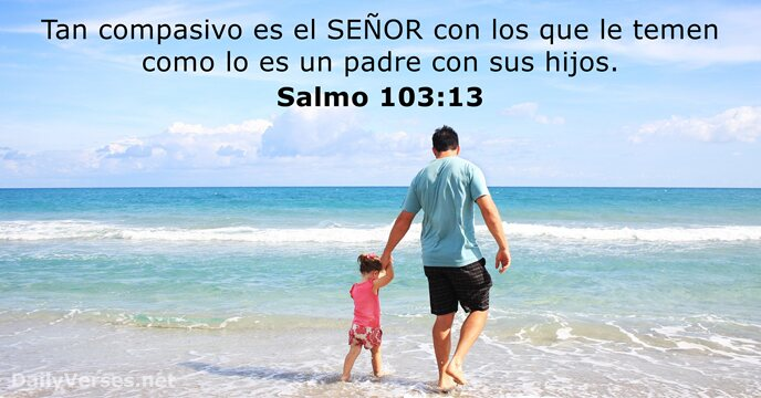 51 Versículos De La Biblia Sobre El Padre Dailyversesnet