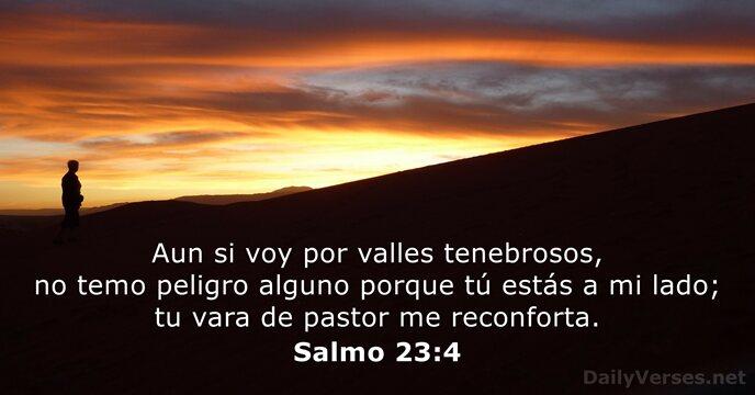 Salmos 234 Reina Valera 1960 Versículo De La Biblia Del Día
