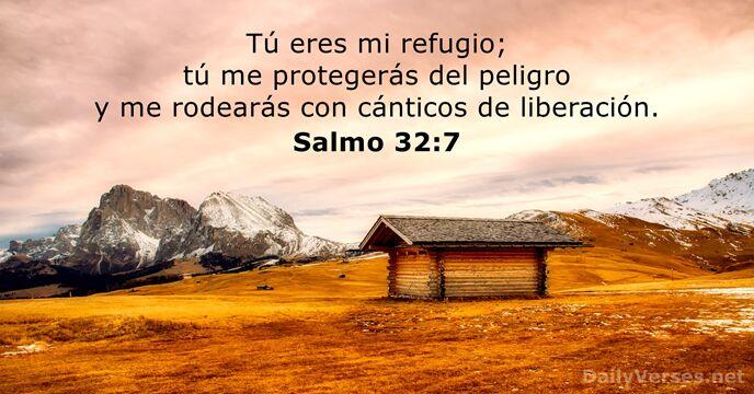 Salmos 327 Versículo De La Biblia Del Día Dailyversesnet