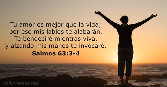 71 Versículos De La Biblia Sobre La Adoración 2 3